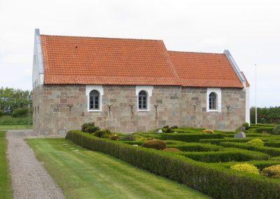 2015-Daenemark-Hastholm-Kirche_3341