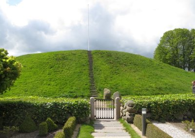 2015-Daenemark-Jelling-Monumente_3720
