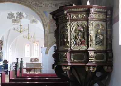 2015-Daenemark-Kirche_Aal_3181